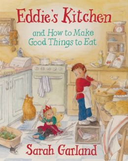Eddie's Kitchen