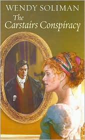 The Carstairs Conspiracy