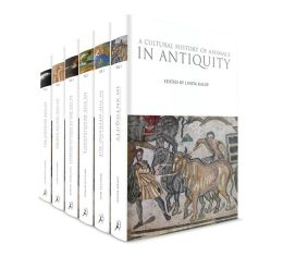 A Cultural History of Animals 6 Volume Set