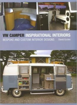 VW Camper Inspirational Interiors: Bespoke and Custom Interior Designs