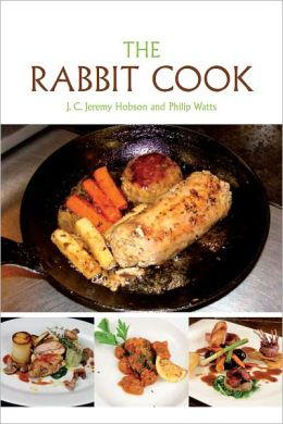 The Rabbit Cook