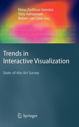 Trends in Interactive Visualization: State-of-the-Art Survey