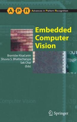 Embedded Computer Vision
