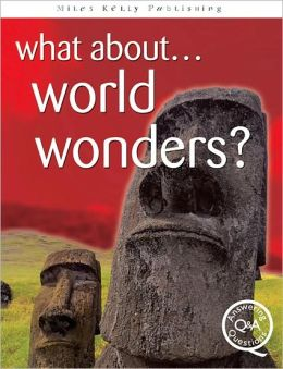 What About....World Wonders?