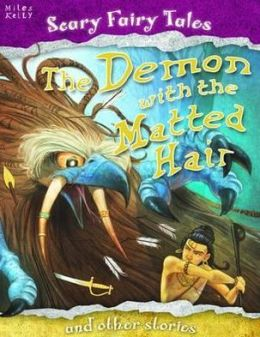 Demon with the Matted Hair and Other Stories