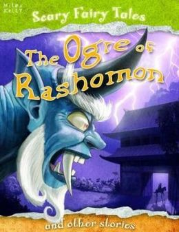 Ogre of Rashomon and Other Stories