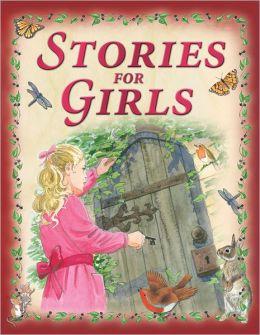 Children's Stories for Girls