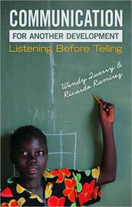 Communication for Development: Listening Before Telling