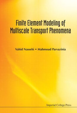 Finite Element Modelling of Multiscale Transport Phenomena