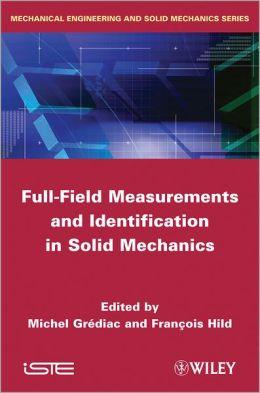 Field Measurement in Solid Mechanics