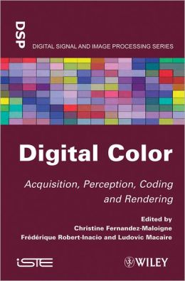Acquisition and Coding of Digital Color