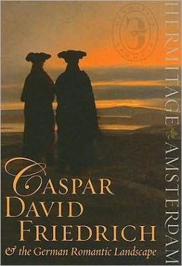 Caspar David Friedrich and the German Romantic Landscape
