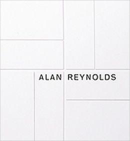Alan Reynolds-The Making of a Concretist Artist