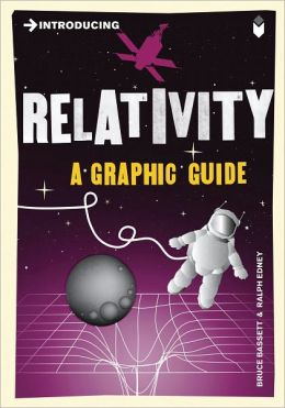 Introducing Relativitiy: Graphic Guide