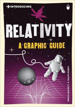 Introducing Relativitiy: Graphic Guide