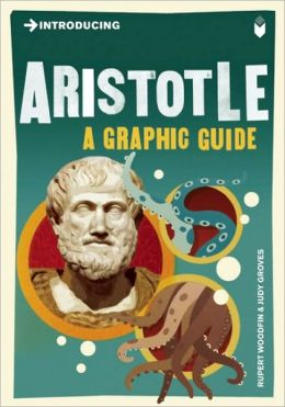 Introducing Aristotle: A Graphic Guide