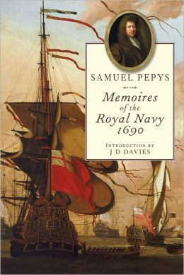 Memoires of the Royal Navy