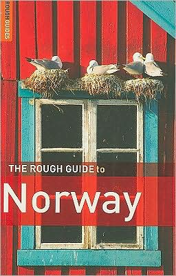 The Rough Guide to Norway 5