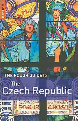The Rough Guide to Czech Republic 1