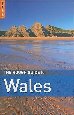 The Rough Guide to Wales 6