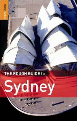 The Rough Guide to Sydney 5