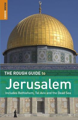Rough Guide: Jerusalem