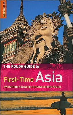 The Rough Guide First-Time Asia 5