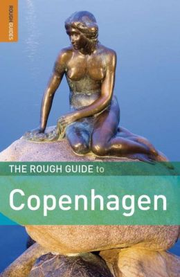 The Rough Guide to Copenhagen 4