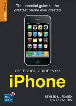 Rough Guide: iPhone