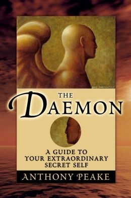 Daemon: A Guide to Your Extraordinary Secret Self