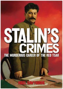 Stalin's Crimes