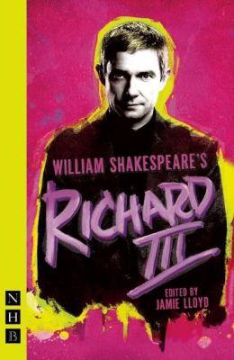 Richard the third william shakespeare books