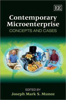 Contemporary Microenterprise: Concepts and Cases