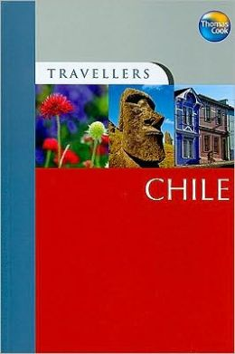 Travellers Chile, 2nd
