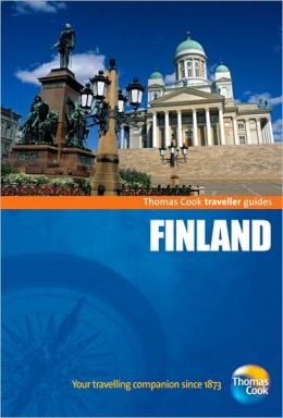 Traveller Guides Finland, 3rd