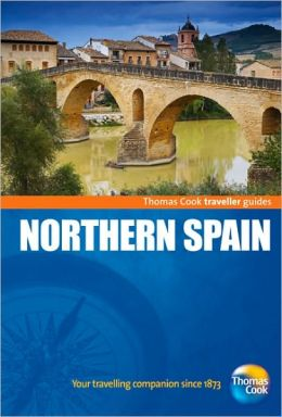 Thomas Cook Northern Spain
