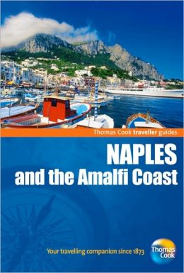 Traveller Guides Naples & the Amalfi Coast