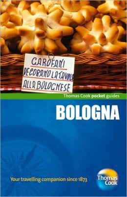 Bologna Pocket Guide, 3rd