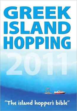 Greek Island Hopping 2011