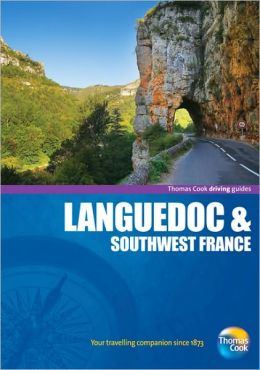 Driving Guides Languedoc