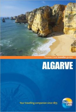 Traveller Guides Algarve and Southern Portugal, 4th