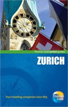 Zurich Pocket Guide, 3rd