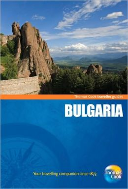 Traveller Guides Bulgaria