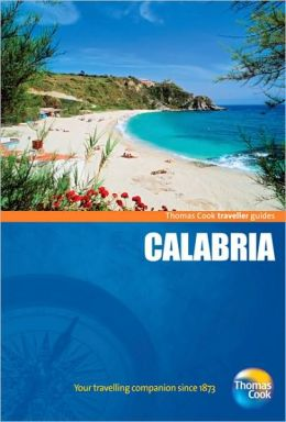 Traveller Guides Calabria 2nd