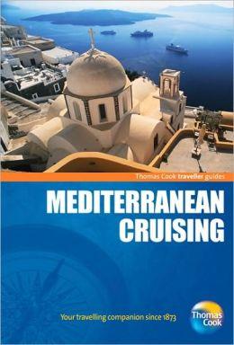 Traveller Guides Mediterranean Cruising