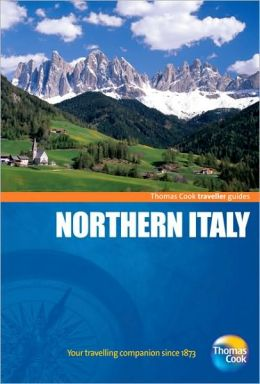 Traveller Guides Northern Italy 2nd