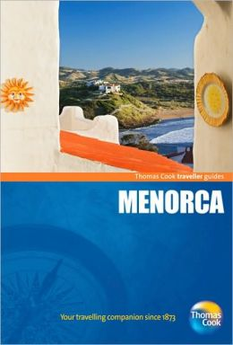 Traveller Guides Menorca, 3rd