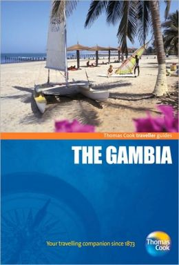 Traveller Guides the Gambia 3rd