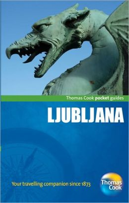 Ljubljana Pocket Guide, 3rd: Compact and practical pocket guides for sun seekers and city breakers