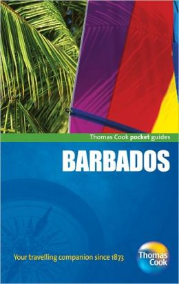 Barbados Pocket Guide, 2nd: Compact and practical pocket guides for sun seekers and city breakers